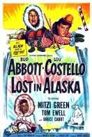 Deux Nigauds en Alaska, le film