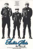 Affiche du film Electra Glide In Blue