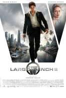 Affiche du film Largo Winch II