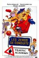 Les Zeros de Conduite, le film