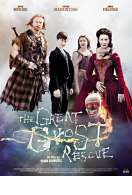 Affiche du film The Great Ghost Rescue