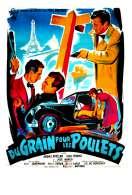 Du Grain Pour les Poulets, le film