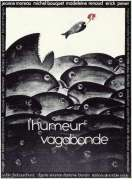 Affiche du film L'humeur Vagabonde