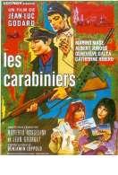 Affiche du film Les carabiniers