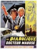 Le diabolique Docteur Mabuse, le film
