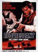 Affiche du film Requiescant