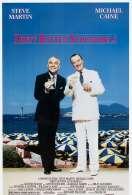 Affiche du film Le Plus Escroc des Deux