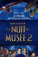 Affiche du film La Nuit au mus�e 2