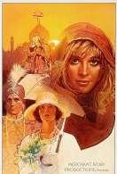 Affiche du film Chaleur et poussi�re