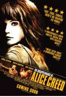 Affiche du film La Disparition d'Alice Creed
