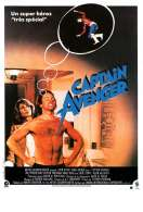 Captain Avenger, le film