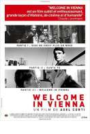 Affiche du film Welcome in Vienna - Partie 1 : Dieu ne croit plus en nous