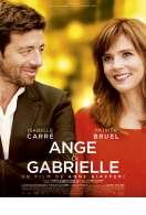 Affiche du film Ange & Gabrielle
