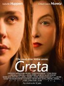 Bande annonce du film Greta