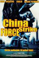 Affiche du film China strike force