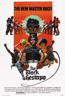 Black Gestapo, le film