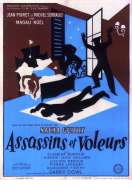 Affiche du film Assassins et voleurs