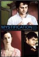 Affiche du film Mystification ou l'histoire des portraits