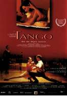 Affiche du film Tango