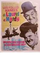 Les Folles Annees de Laurel et Hardy, le film