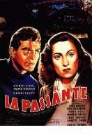 Affiche du film La Passante