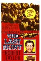 Affiche du film La derni�re chasse