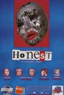 Affiche du film Honest