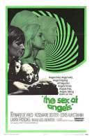 Affiche du film Le Sexe des Anges