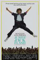 Affiche du film Jumpin'jack Flash