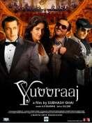 Yuvvraaj, le film