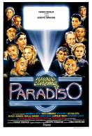 Affiche du film Cin�ma Paradiso