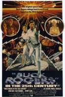 Affiche du film Buck Rogers