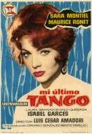 Mon Dernier Tango, le film