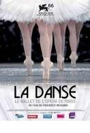 Affiche du film La Danse, le ballet de l'Op�ra de Paris
