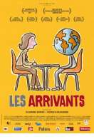 Les Arrivants, le film