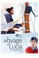 Le Voyage de Lucia, le film