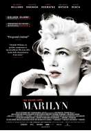 Affiche du film My Week with Marilyn