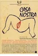 Affiche du film Casa Nostra