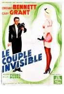 Affiche du film Le couple invisible