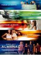 Affiche du film Projet Almanac