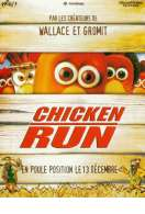 Chicken run, le film