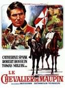 Affiche du film Le Chevalier de Maupin