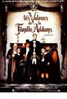 Les valeurs de la famille Addams, le film