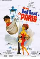 Affiche du film Un Idiot a Paris