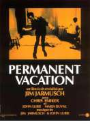 Permanent vacation, le film
