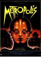 Metropolis, le film