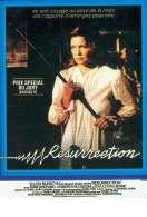 Résurrection, le film