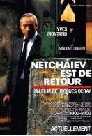 Netchaiev est de Retour, le film