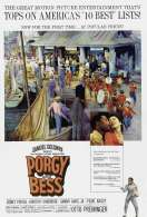 Affiche du film Porgy And Bess