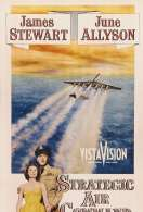 Affiche du film Strategic Air Command